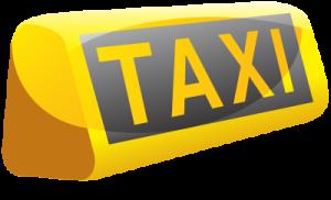 Beschikbare taxi's Eindhoven