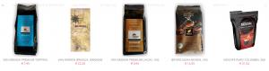 Van Krieken Koffie